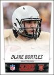 Panini America 2014 NFL Draft Blake Bortles Front