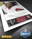 Panini America 2014 NFL Draft Day Three 1