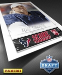 Panini America 2014 NFL Draft Day Three 12