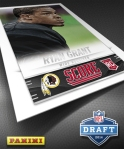 Panini America 2014 NFL Draft Day Three 13