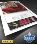 Panini America 2014 NFL Draft Day Three 15
