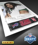 Panini America 2014 NFL Draft Day Three 16