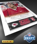 Panini America 2014 NFL Draft Day Three 19