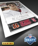 Panini America 2014 NFL Draft Day Three 20