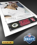 Panini America 2014 NFL Draft Day Three 21