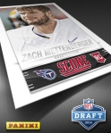 Panini America 2014 NFL Draft Day Three 22