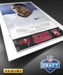 Panini America 2014 NFL Draft Day Three 24