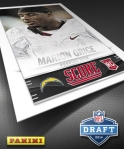 Panini America 2014 NFL Draft Day Three 27