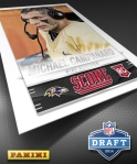Panini America 2014 NFL Draft Day Three 29