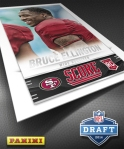 Panini America 2014 NFL Draft Day Three 3