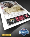 Panini America 2014 NFL Draft Day Three 30