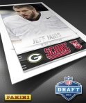 Panini America 2014 NFL Draft Day Three 31