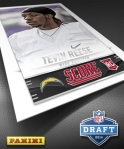 Panini America 2014 NFL Draft Day Three 32