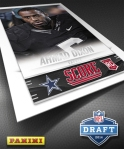 Panini America 2014 NFL Draft Day Three 33