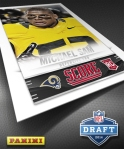 Panini America 2014 NFL Draft Day Three 34