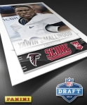 Panini America 2014 NFL Draft Day Three 35
