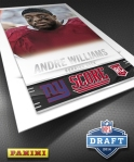 Panini America 2014 NFL Draft Day Three 4