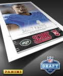 Panini America 2014 NFL Draft Day Three 5
