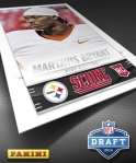 Panini America 2014 NFL Draft Day Three 7
