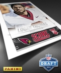 Panini America 2014 NFL Draft Day Three 8