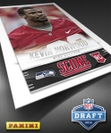 Panini America 2014 NFL Draft Day Three 9