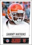 Panini America 2014 NFL Draft Sammy Watkins Front