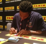 Panini America 2014 NFLPA Rookie Premiere First Two Days (105)