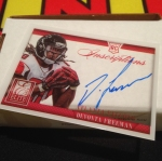 Panini America 2014 NFLPA Rookie Premiere First Two Days (12)