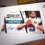 Panini America 2014 NFLPA Rookie Premiere First Two Days (133)