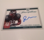 Panini America 2014 NFLPA Rookie Premiere First Two Days (139)