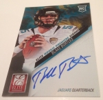 Panini America 2014 NFLPA Rookie Premiere First Two Days (144)