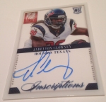 Panini America 2014 NFLPA Rookie Premiere First Two Days (147)