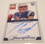 Panini America 2014 NFLPA Rookie Premiere First Two Days (148)