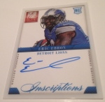 Panini America 2014 NFLPA Rookie Premiere First Two Days (149)