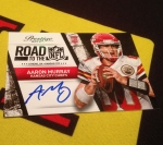 Panini America 2014 NFLPA Rookie Premiere First Two Days (16)