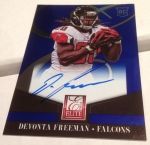 Panini America 2014 NFLPA Rookie Premiere First Two Days (19)