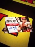 Panini America 2014 NFLPA Rookie Premiere First Two Days (20)