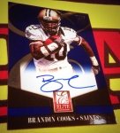 Panini America 2014 NFLPA Rookie Premiere First Two Days (24)
