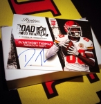Panini America 2014 NFLPA Rookie Premiere First Two Days (29)