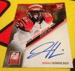 Panini America 2014 NFLPA Rookie Premiere First Two Days (32)