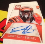Panini America 2014 NFLPA Rookie Premiere First Two Days (40)
