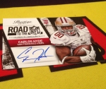 Panini America 2014 NFLPA Rookie Premiere First Two Days (41)