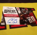 Panini America 2014 NFLPA Rookie Premiere First Two Days (60)