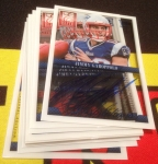 Panini America 2014 NFLPA Rookie Premiere First Two Days (87)