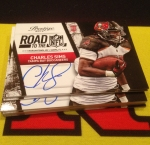 Panini America 2014 NFLPA Rookie Premiere First Two Days (98)