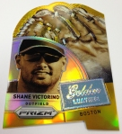 Panini America 2014 Prizm Baseball Golden Leather (10)
