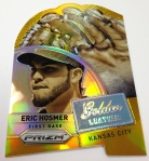 Panini America 2014 Prizm Baseball Golden Leather (15)