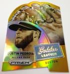 Panini America 2014 Prizm Baseball Golden Leather (16)