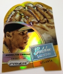 Panini America 2014 Prizm Baseball Golden Leather (19)