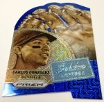 Panini America 2014 Prizm Baseball Golden Leather (23)